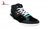 Lee Cooper Casual Shoes - Black