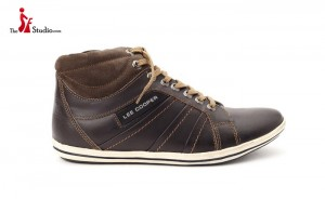 Lee Cooper Casual Shoes - Brown