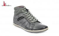 Lee Cooper Casual Shoes - Grey