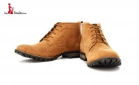 Lee Cooper Suede Leather Shoes