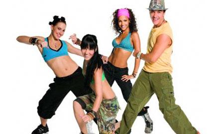 Punam\'s Passion Dance Academy