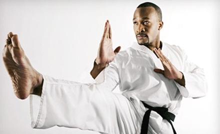 Kyokushin Kan International