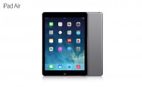 iPad Air Lucky Draw Offer