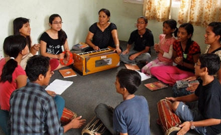 Swar Sagar The School of Music