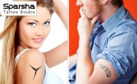 Sparsha Tattoo Studio