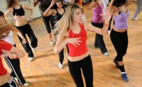 Haadee Fitness Floor