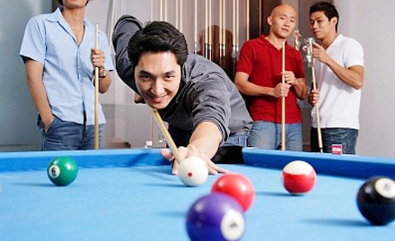 Singh Billiards & Sports
