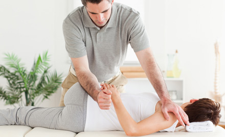 We Care Physiotherapy & Rehabilitation Centre