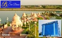 Hotel Sai Bansi