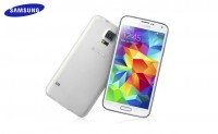 Galaxy S5 Lucky Draw Offer