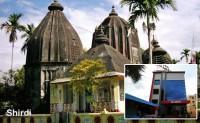 Hotel Shri Sai Laxmi