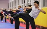 GVR Karate Academy