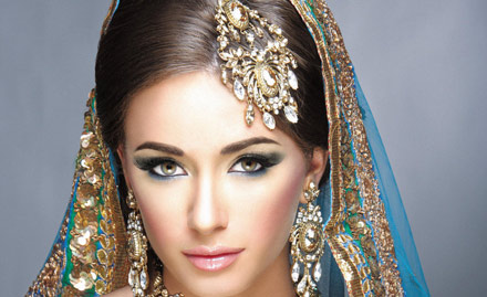 Meenu\'s Boutique & Beauty Salon