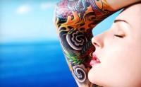 Tattooz World