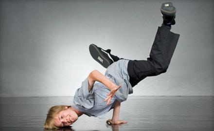 Akki Dance Studio