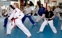 Shuhari Karate Association