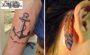 Rocky Tattooz