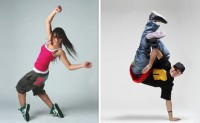 1 D Dance Studio