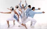 D My Choice Dance Class