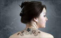 Blood & Bone Tattoo