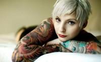 Body Arts Tattoo