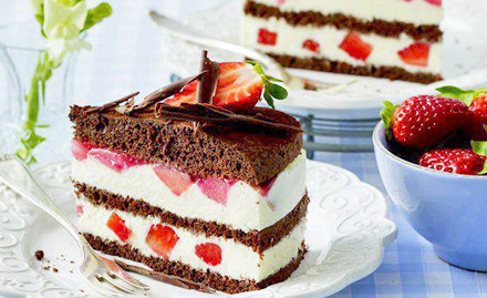 Bakes N More