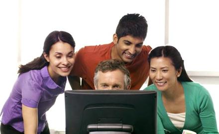 Elite Computer Academy