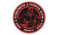 Strength & Fitness Gym
