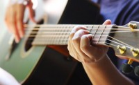 D I Guitar