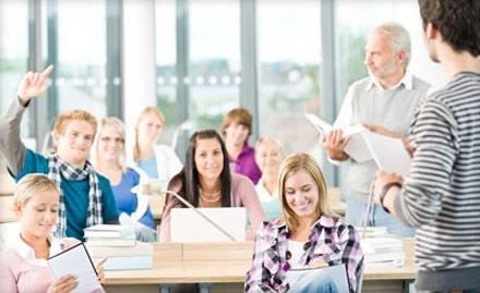 Cambridge Education Group Pvt Ltd