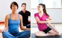 Transfigure Yoga
