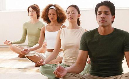 Aerobics & Yoga