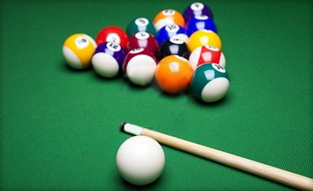 Players Point - Pool N Snooker Station