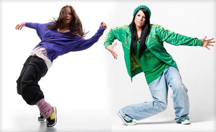 Ankan The Art & Dance Class