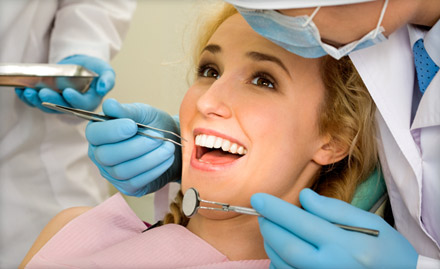Sree Krishna Dental Clinic