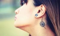 La Nina Tattoos