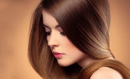 Pooja\'s Beauty Salon, Slimming and Makeup Studio