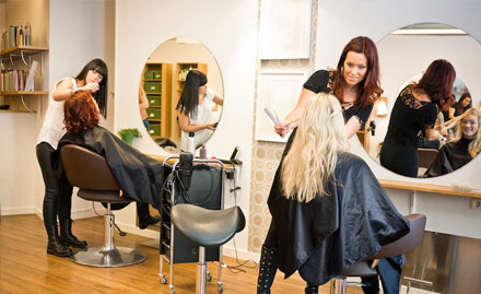 Headmasters Beauty Academy