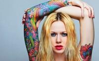 He N She Colors Tattoo Professionals