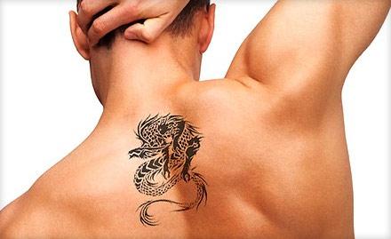 Eddys Tattoo