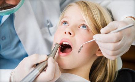 Dr Vaquar\'s Dental Care