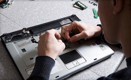 Sapphire Computer Service