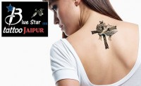 Blue Star Ink Tattoo Studio