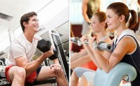 Super Gym Fitness Club