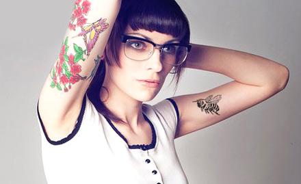 Skink Tattoo Studio