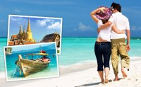 Thailand Holiday Package Lucky Draw Offer