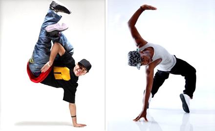 Naach Dance & Music Academy