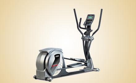 Neo Sports & Fitness
