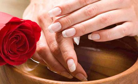 Ashraf Salmani Unisex Hair & Beauty Studio