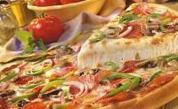 Fozzie's Pizzaiolo